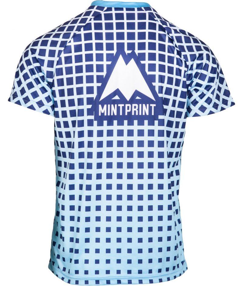 Skriešanas krekls vīriešiem 2