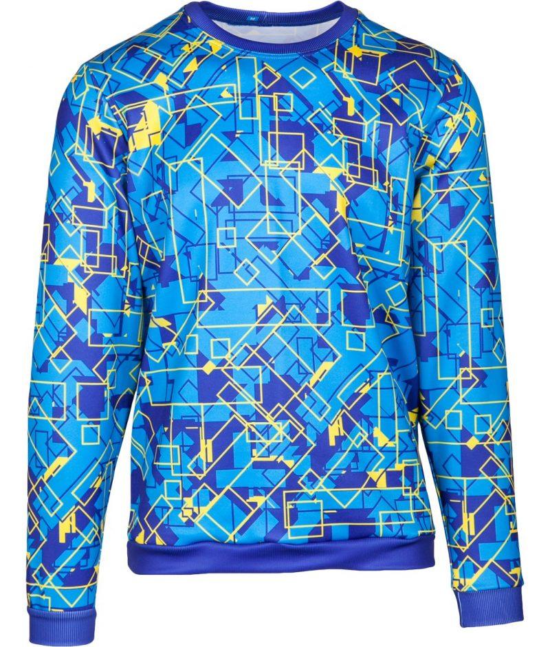 Orientēšanās sporta džemperis vīriešiem 1