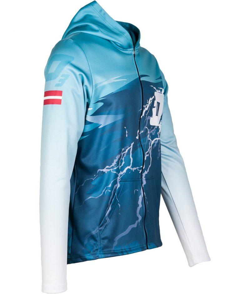 Orientēšanās sporta jaka vīriešiem 7