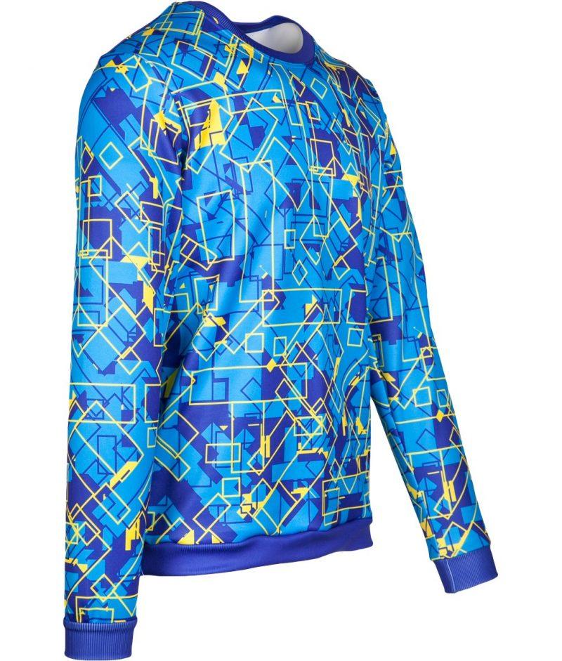 Orientēšanās sporta džemperis vīriešiem 3