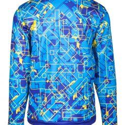 Sporta džemperis vīriešiem 4