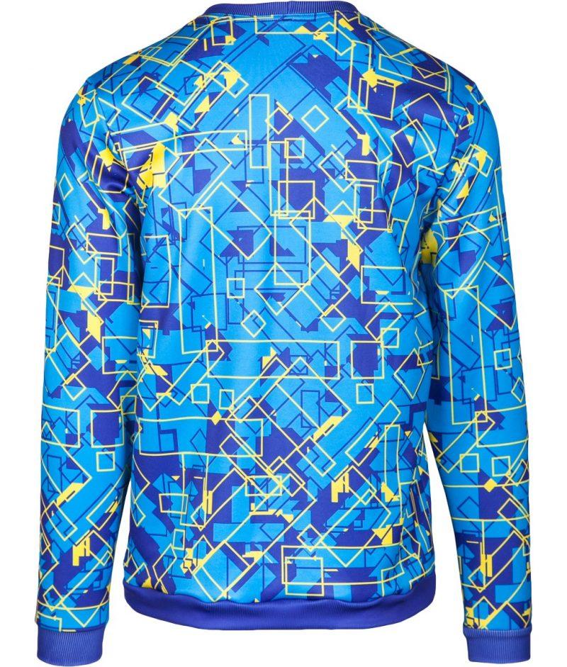 Orientēšanās sporta džemperis vīriešiem 2