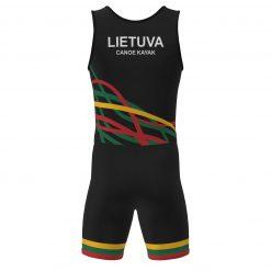 Custom Rowing Suit Unisuit