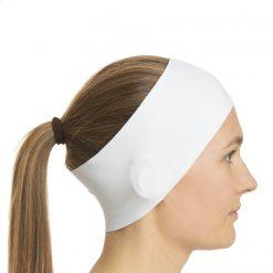 Cepures un galvas lentas ar apdruku