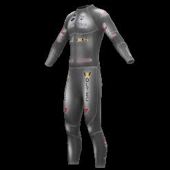 Bobsleja apģērbs