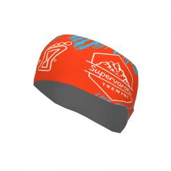 Galvas lenta Supervaroņi oranža