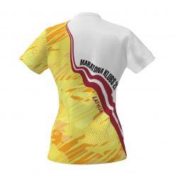 Komandas krekls Maratona klubs sievietēm