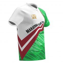Komandas krekls Maratona klubs vīriešiem
