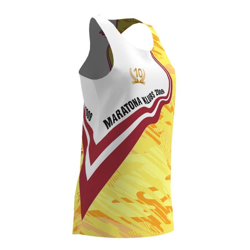 Sacensību tops Maratona klubs 2020 sievietēm