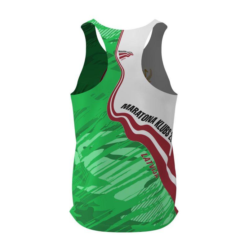 Sacensību tops Maratona klubs 2020 vīriešiem