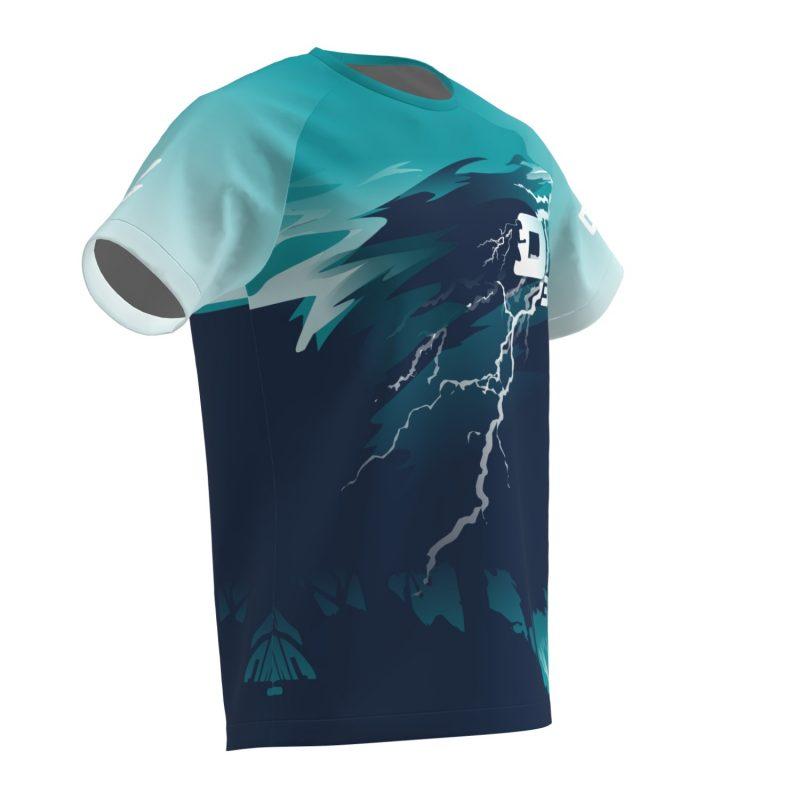 Komandas krekls Ozons