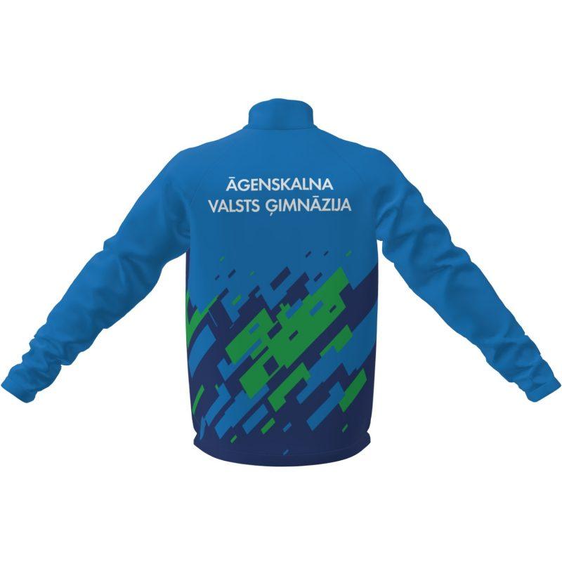 Sporta jaka ĀVĢ vidusskola