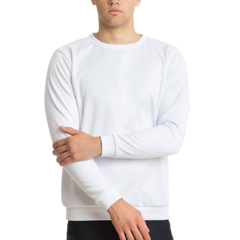 Džemperis ar apdruku unisex