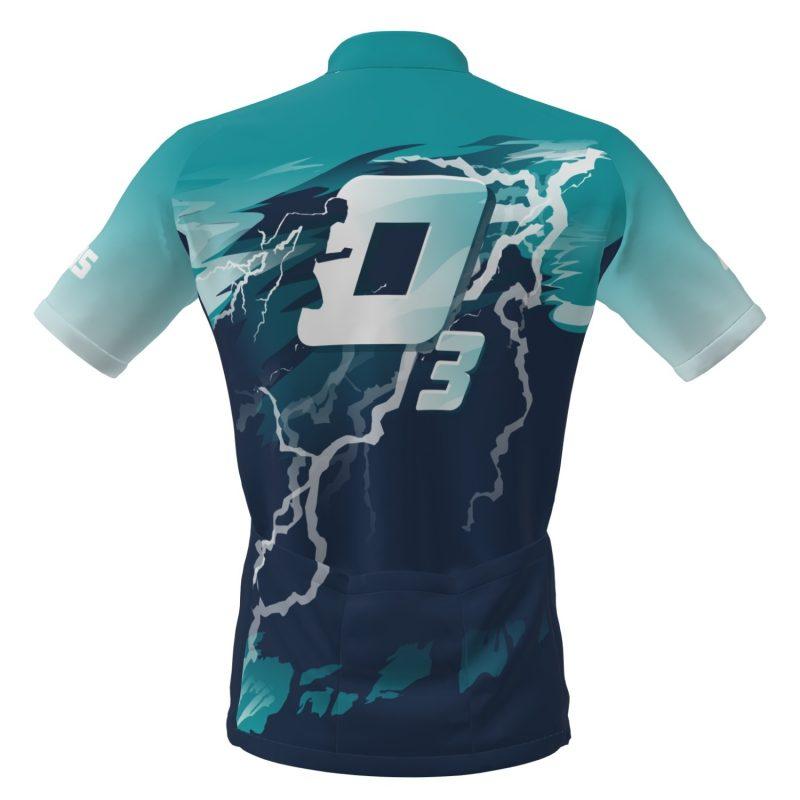 Riteņbraukšanas krekls Ozons