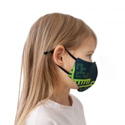 sejas maskas auduma