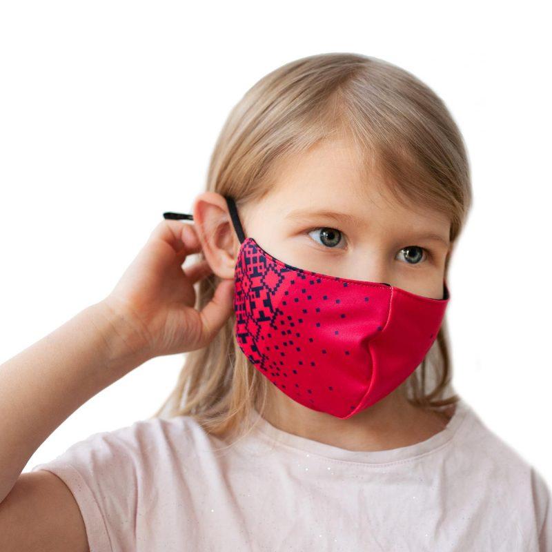 Sejas maskas bērniem