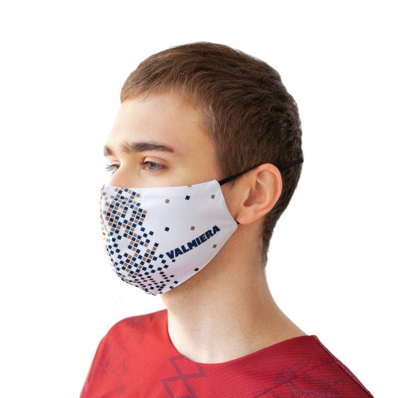 pusaudžu sejas maskas