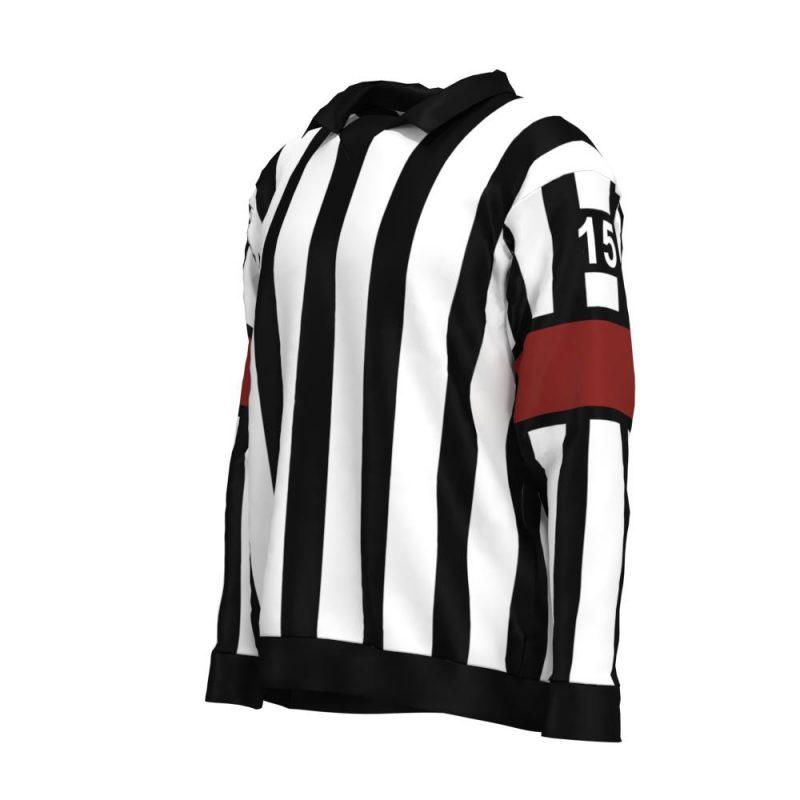 Hokeja tiesneša krekls