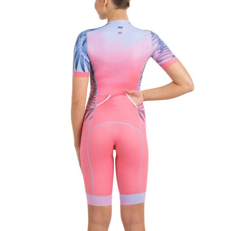 Triatlona tērps sieviešu garo distanču