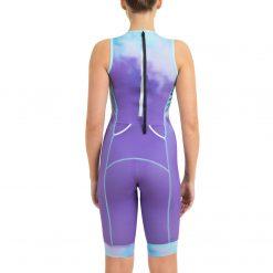 Triatlona tērps sieviešu īso distanču