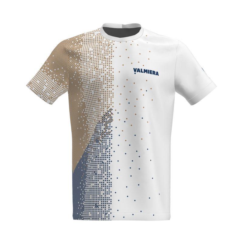 Vieglatlētikas iesildīšanās krekls komandas