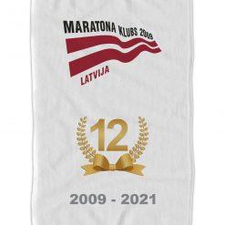 Dvielis Maratona klubs
