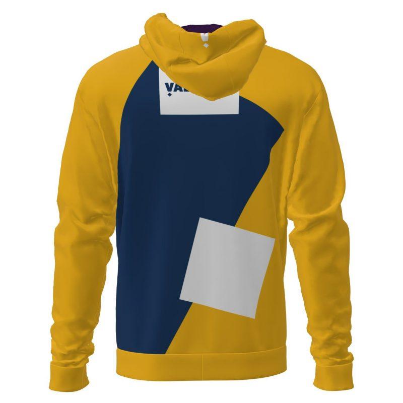 Džemperis ar kapuci Dzīvesprieks''