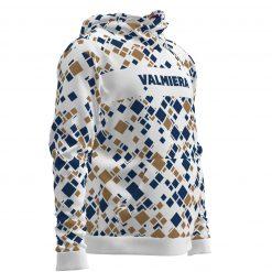 Džemperis ar kapuci Olimpiskais''