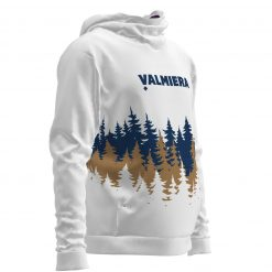 Džemperis ar kapuci Valmieras Putriņu mežs
