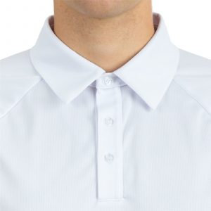 Piemērs polo kreklam ar pogām