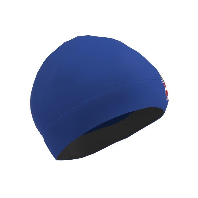 Skriešanas cepure Maratona klubs zila