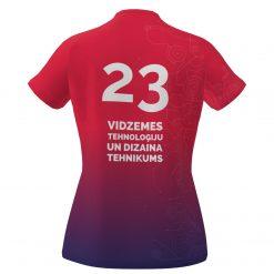 Sporta krekls VTDT