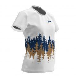 Sporta krekls Valmieras Putriņu mežs