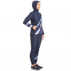 Skriešanas treniņtērps apdruka komanda sieviešu