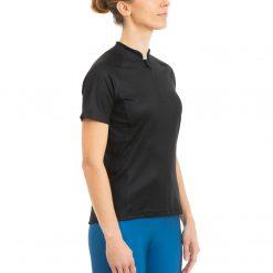 Sporta krekls ar rāvējslēdzēju sieviešu