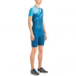 Sprinta tērps orientēšanās vīriešiem