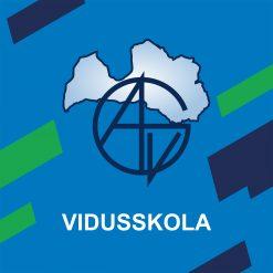 Vidusskola