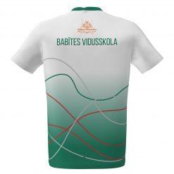 sporta krekls
