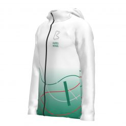 Sporta jaka Babītes vidusskola- zaļa